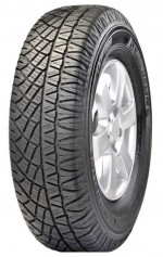 Llanta Michelin Latitude Cross 225/75 R16 108H