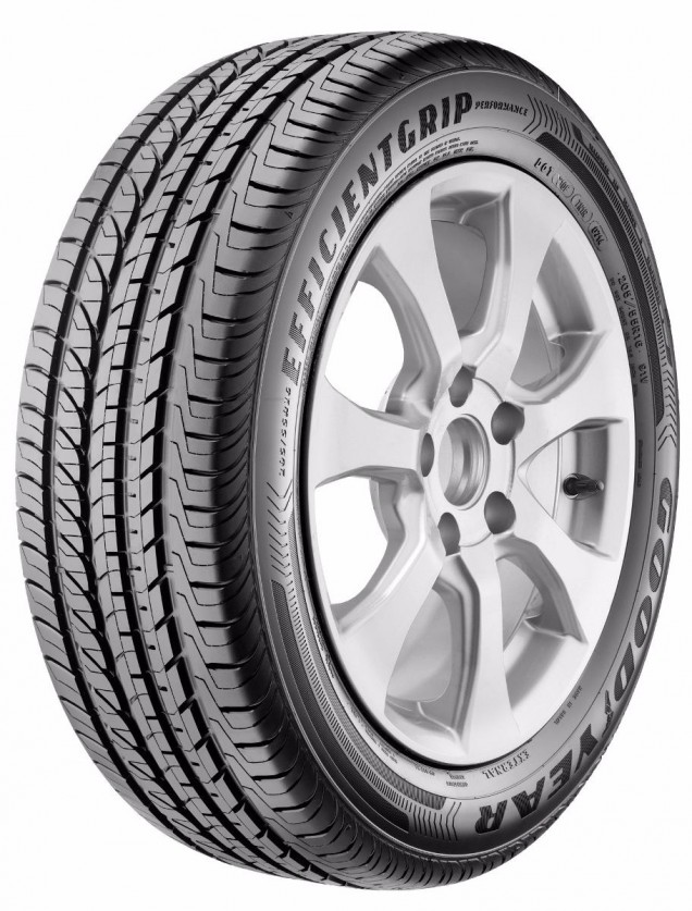 Llanta Goodyear Efficientgrip Performance 215/45 R17 91V