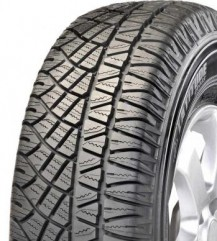 Llanta Michelin Latitude Cross 255/65 R17 114H