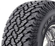 Llanta General Grabber AT2 215/75 R14 98/95Q