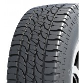 Llanta Michelin LTX Force 255/65 R17 110T