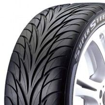 Llanta Federal Super Steel 595 255/50 R17 101V