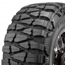 Llanta Nitto Mud Grappler 33/12.50 R20 114Q